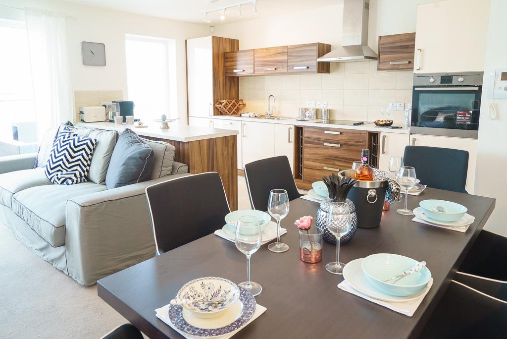 New Apartments In Brighton Co