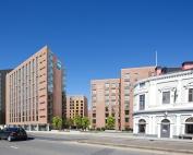 Parla living Liverpool Promenade Estates