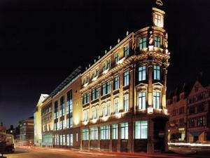 Millennium House Liverpool