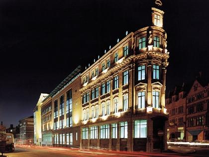 Millenium House Liverpool