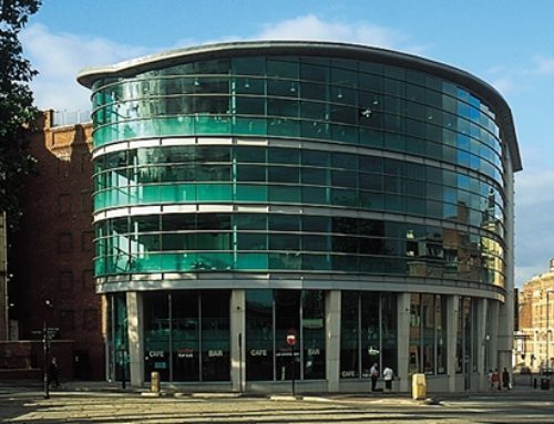 Queen Square office anchor sold by Promenade Estates to occupier Torus for £3.65m