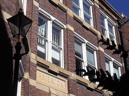 Rumford Court Liverpool Neptune