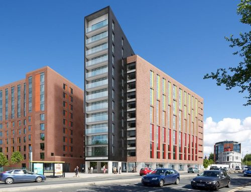 Promenade Estates sells Baltic Village development in £50m deal – Your Move Magazine