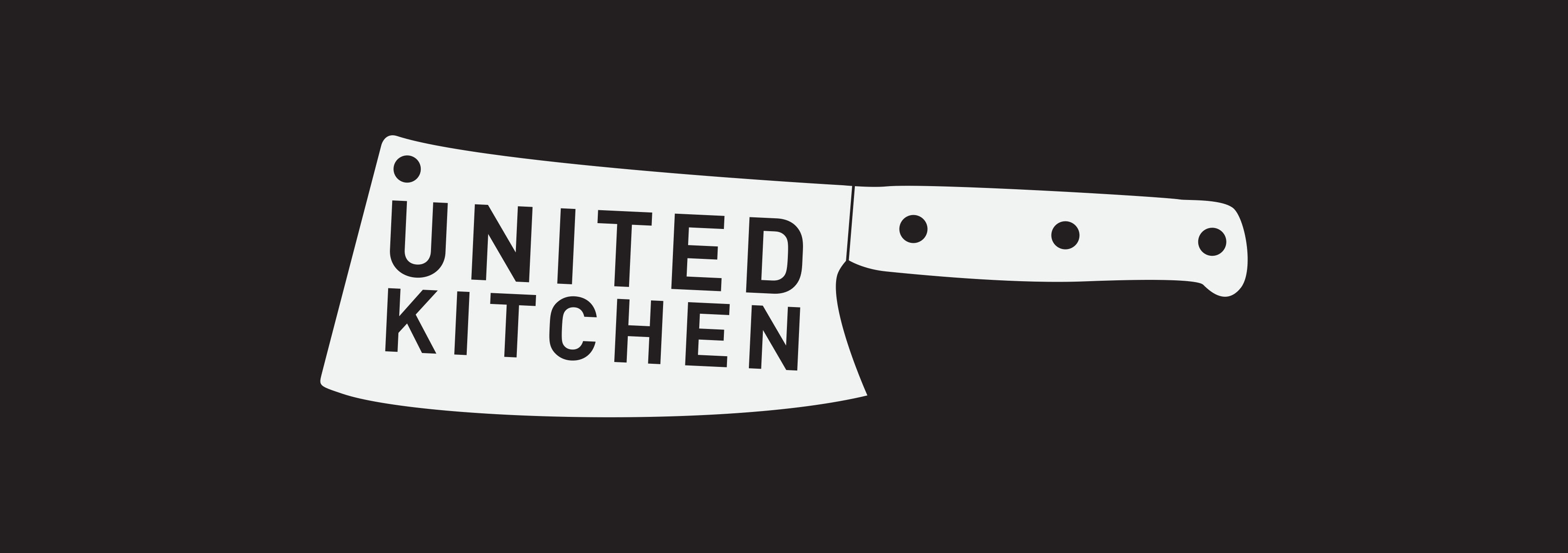 United Kitchen Logo