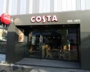 Costa Coffee Queen Square