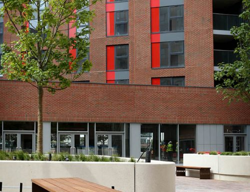 LIVERPOOL DEVELOPMENT SITE WINS PRESTIGIOUS NATIONAL AWARD