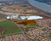 Image of site at Thornton Cleveleys