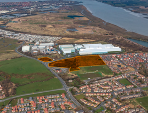 Promenade acquires Wyre site from J. Sainsbury