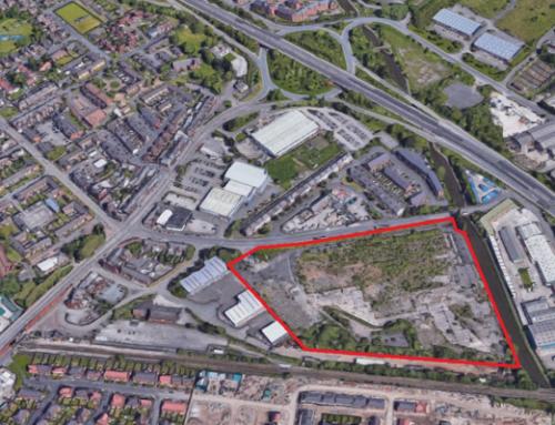 Planning consent secured for 170 homes in Ellesmere Port