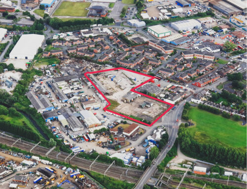 PROMENADE ESTATES AND BXB CEMENT PARTNERSHIP WITH  LAND SALE TO BEESLEY & FILDES